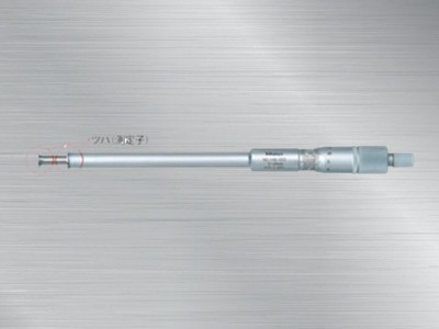 日本三丰凹槽千分尺146-222