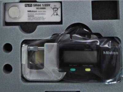 日本三丰便携式小型比较仪700-119-20