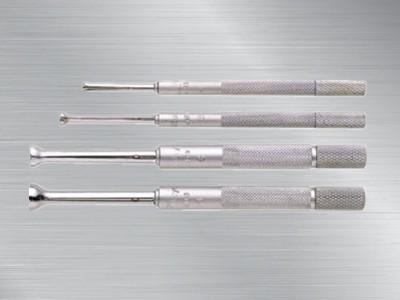 日本三丰小孔规套装154-902