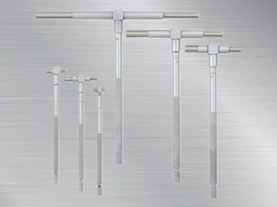 日本三丰伸缩规套装155-905