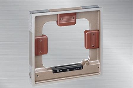 日本RSK框式水平仪AA级