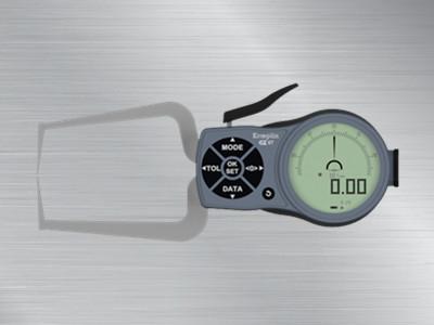K220S德国kroeplin外卡规