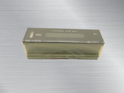日本RSK条式水平仪542-1502