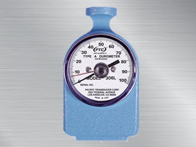 美国PTC指针式塑料硬度计306L
