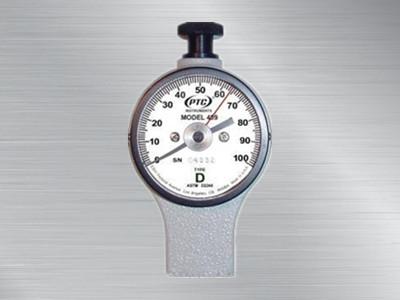 美国PTC橡胶硬度计409