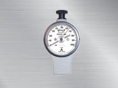 美国PTC橡胶硬度计408A
