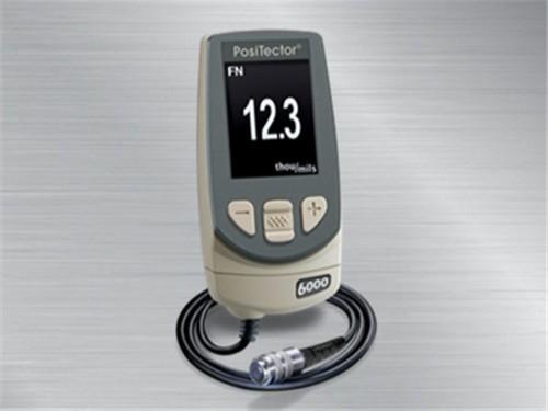PosiTector 6000测厚仪