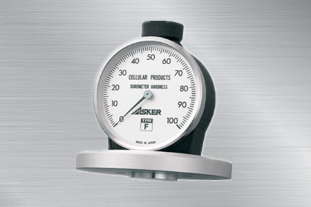 ASKER橡胶硬度计F型