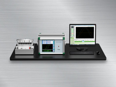 TD8160单片非晶磁性测量系统