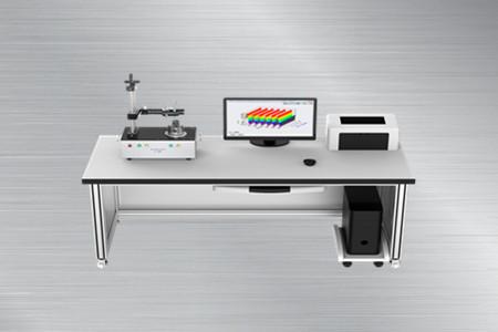 TD8410/TD8411旋转平台表磁分布测试系统