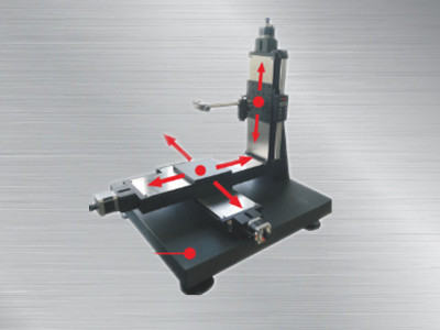 TD8420平面平台表磁分布测试系统